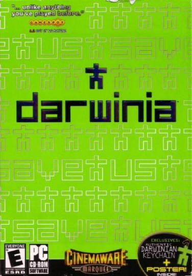 Darwinia Free Download