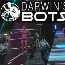 Darwin's bots: Episode 1 Game Free Download