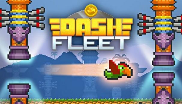 Dash Fleet Free Download