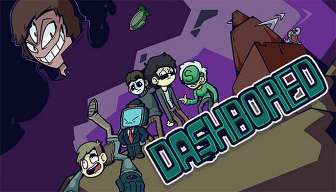 DashBored Free Download