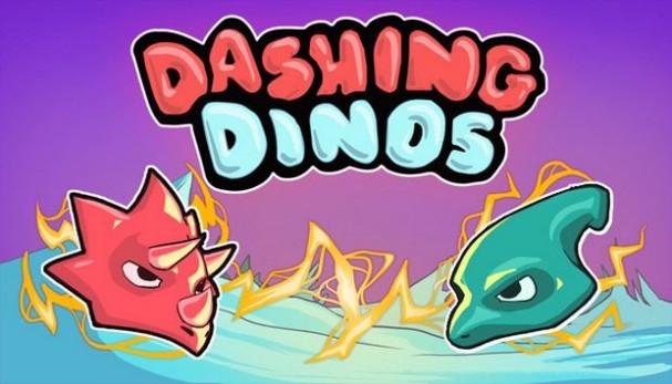 Dashing Dinos Free Download