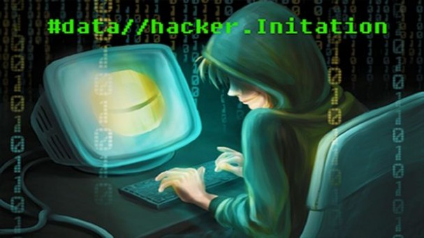 Data Hacker: Initiation Free Download