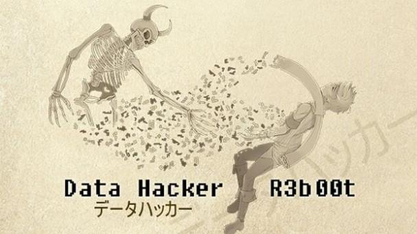 Data Hacker: Reboot Free Download