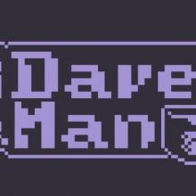 Dave-Man Game Free Download