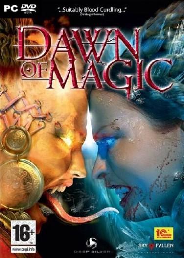 Dawn of Magic Free Download