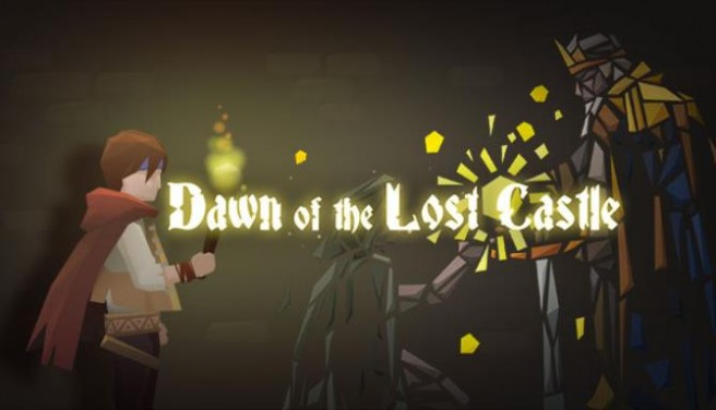 ???? / Dawn of the Lost Castle Free Download