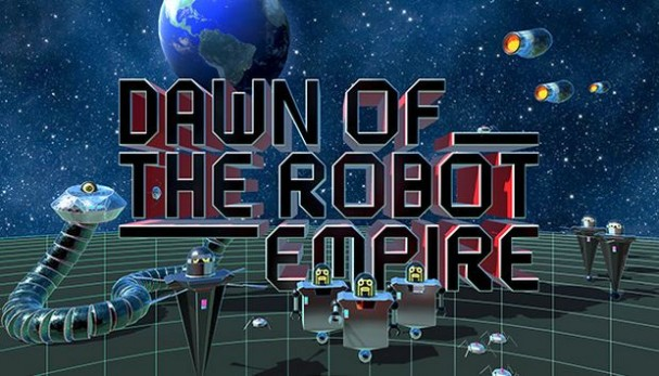 Dawn of the Robot Empire Free Download