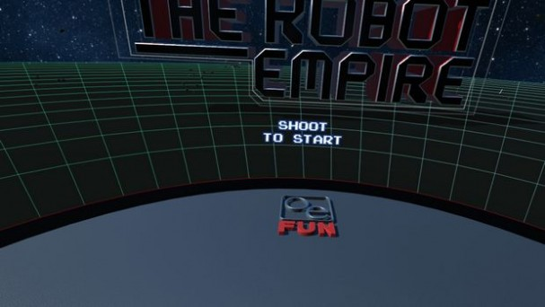 Dawn of the Robot Empire PC Crack