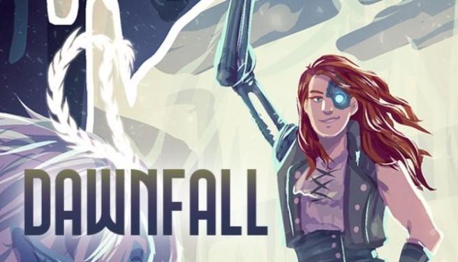 Dawnfall Free Download