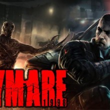 Daymare: 1998 (Dead End Update) Game Free Download
