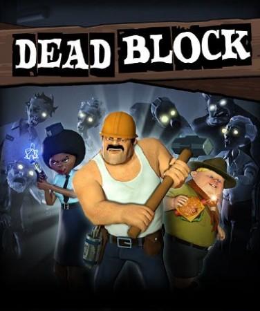 Dead Block Free Download