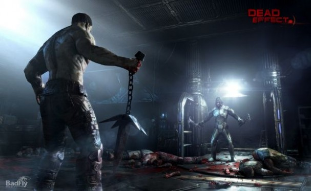 Dead Effect 2 Torrent Download
