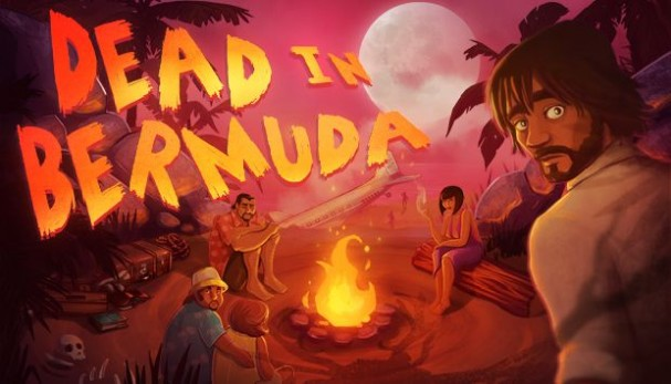 Dead In Bermuda Free Download