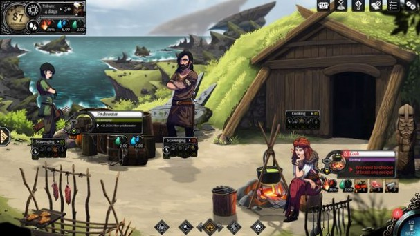 Dead In Vinland Torrent Download