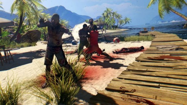 Dead Island Definitive Edition PC Crack