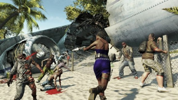 Dead Island Riptide Torrent Download