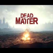 Dead Matter (v0.2.1) Game Free Download