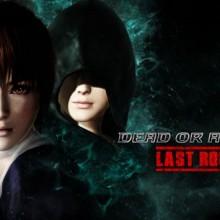 DEAD OR ALIVE 5 Last Round: Core Fighters (TECMO 50th Anniversary) Game Free Download