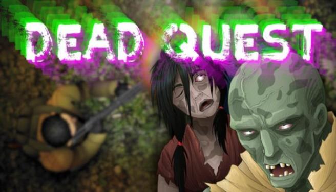 Dead Quest Free Download