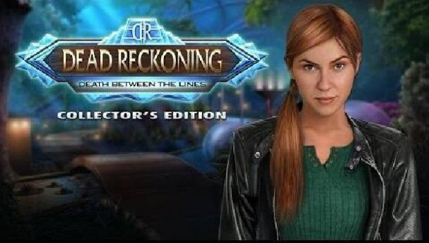 Dead Reckoning: Death Between the Lines Collector's Edition Free Download