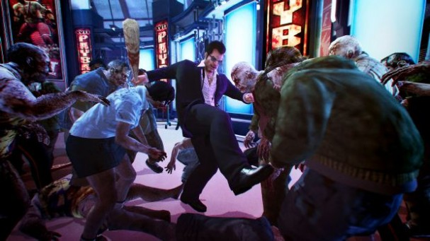 Dead Rising 2: Off the Record PC Crack