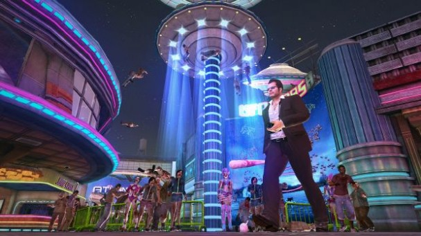 Dead Rising 2: Off the Record Torrent Download
