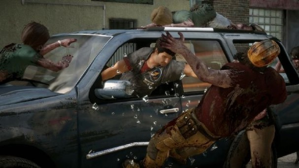 Dead Rising 3 Apocalypse Edition PC Crack