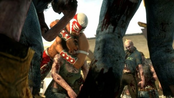 Dead Rising 3 Apocalypse Edition Torrent Download