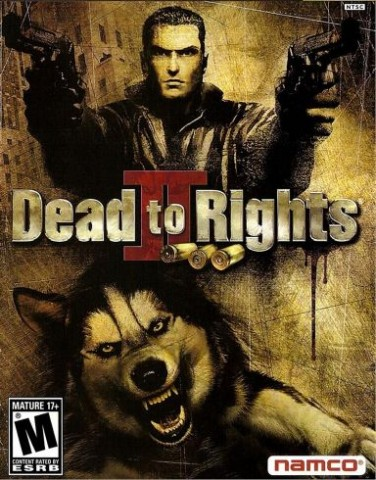 Dead to Rights 2 Free Download