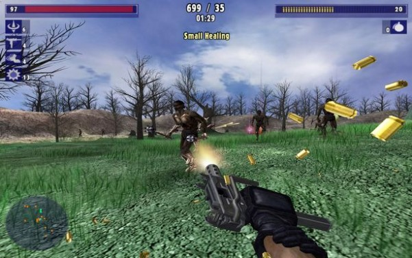 Deadhunt Torrent Download