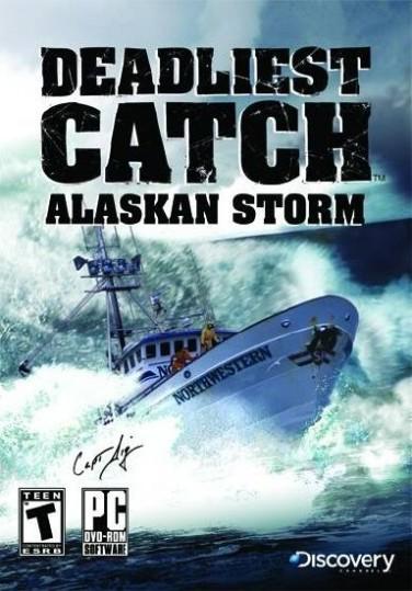 Deadliest Catch: Alaskan Storm Free Download