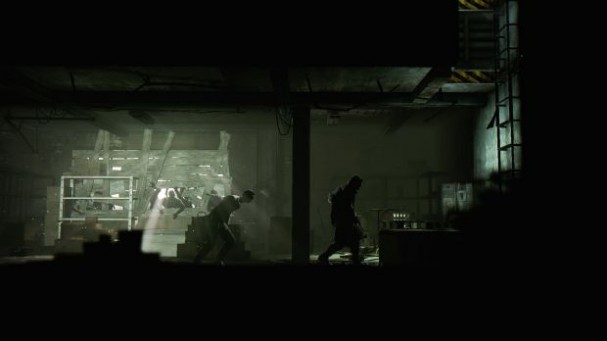 Deadlight: Director's Cut PC Crack