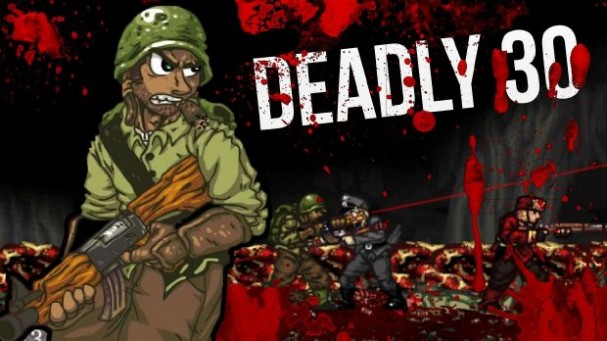 Deadly 30 Free Download