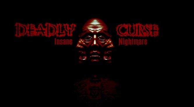 Deadly Curse: Insane Nightmare Torrent Download