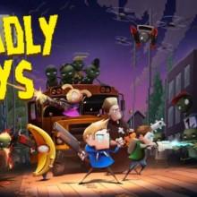 Deadly Days (v1.2.3) Game Free Download