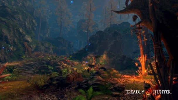 Deadly Hunter VR Torrent Download