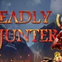 Deadly Hunter VR Game Free Download