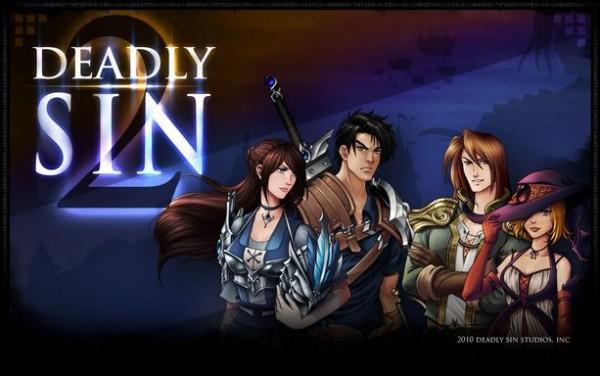 Deadly Sin 2 Torrent Download