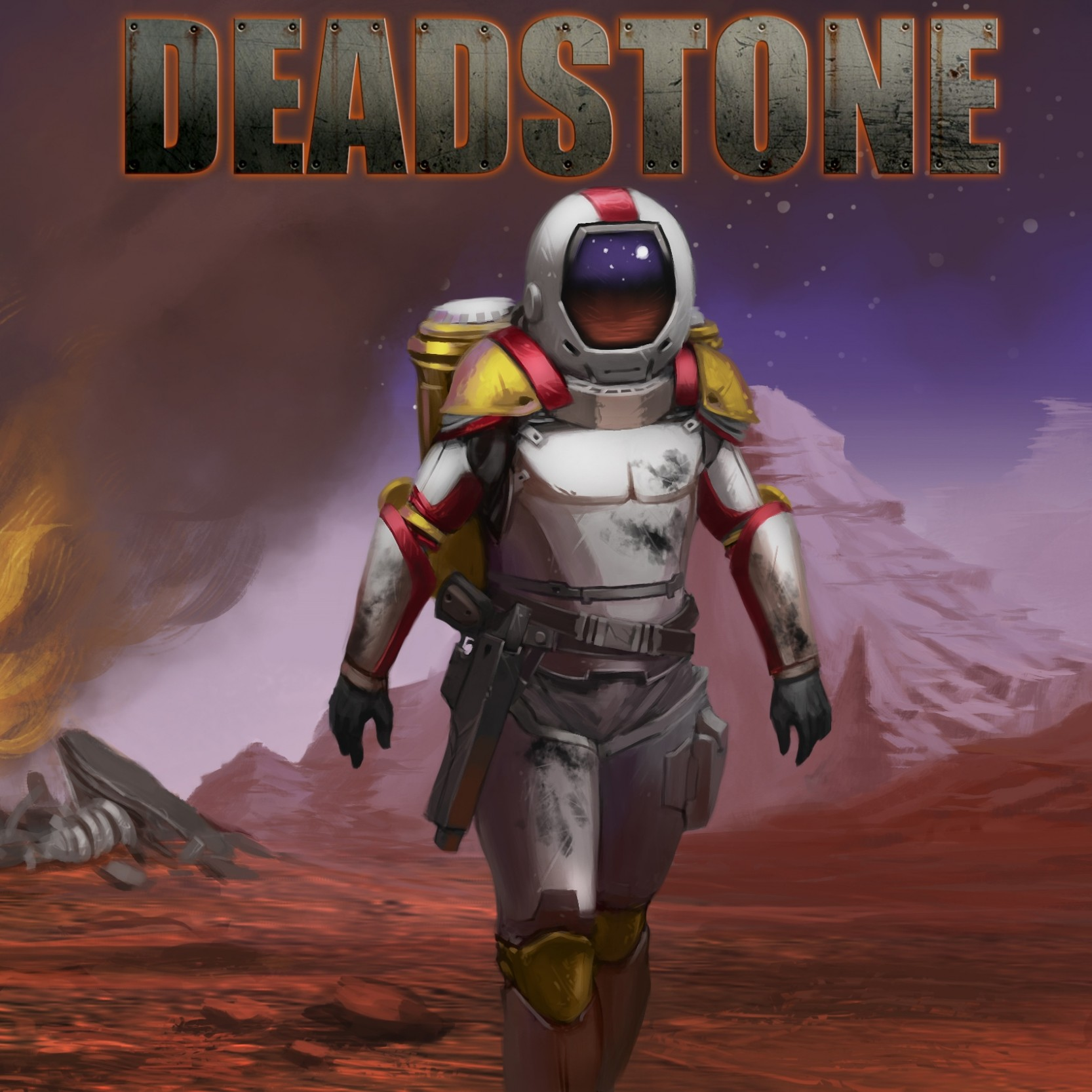 Image result for Deadstone game