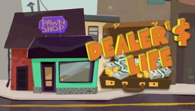 Dealer's Life Free Download
