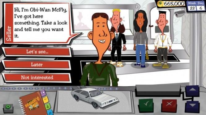 Dealer's Life PC Crack