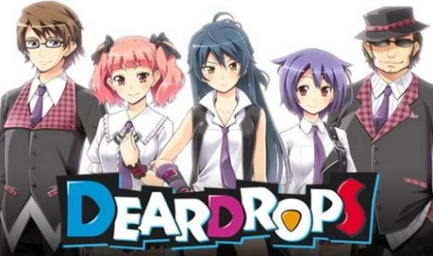 Deardrops Free Download