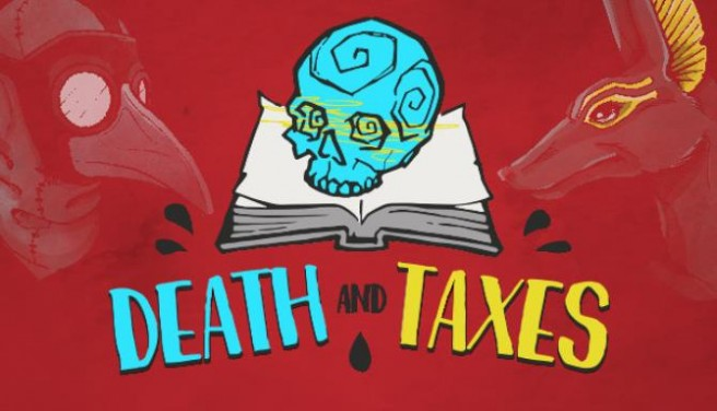 Death and Taxes Free Download
