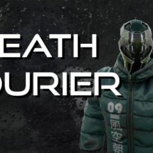Death courier Game Free Download