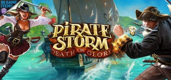 Image result for Death Pirate game