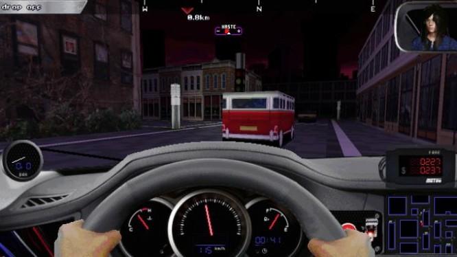 Death Taxi 3000 Torrent Download