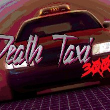 Death Taxi 3000 Game Free Download