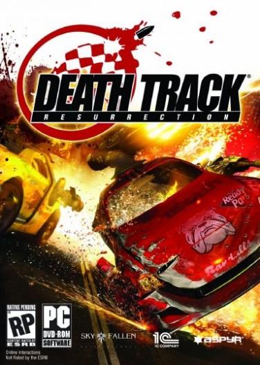 Death Track: Resurrection Free Download