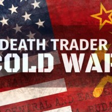 Death Trader: Cold War Game Free Download