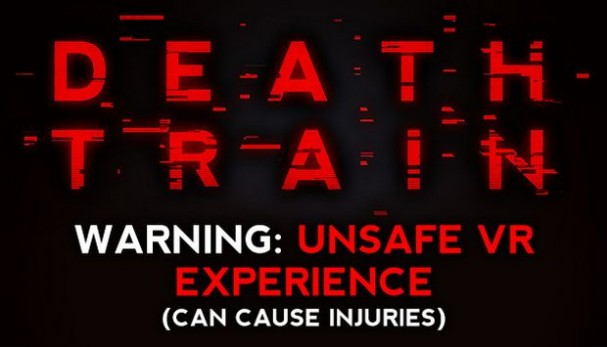 DEATH TRAIN - Warning: Unsafe VR Experience Free Download